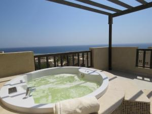 Azzurra two-Bedroom Apartment at Sahl Hasheesh, Apartmány  Hurghada - big - 47