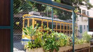 Residencial Santa Teresa, Penzióny  Rio de Janeiro - big - 44