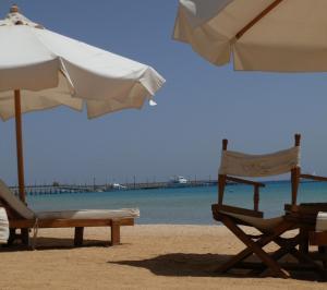 Azzurra two-Bedroom Apartment at Sahl Hasheesh, Apartmány  Hurghada - big - 49