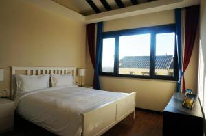 Beijing Huihuang International Villa Hotel, Villas  Yanqing - big - 10