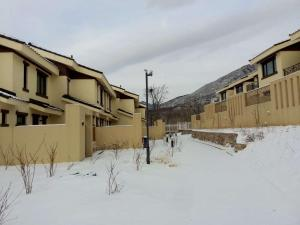 Beijing Huihuang International Villa Hotel, Villas  Yanqing - big - 9
