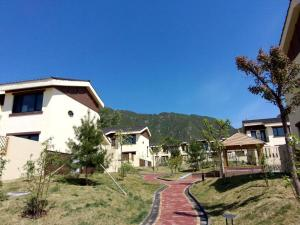 Beijing Huihuang International Villa Hotel, Villas  Yanqing - big - 1