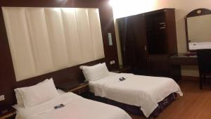 Janatna Furnished Apartments, Aparthotels  Riyadh - big - 28