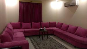 Janatna Furnished Apartments, Apartmánové hotely  Rijád - big - 8