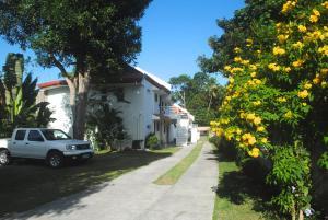 MARPAS Apartments, Apartmanok  Dumaguete - big - 45