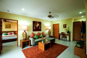 Baan Souy Resort, Resorts  Pattaya South - big - 17
