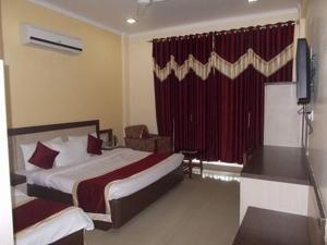 Hotel Shree Palace, Szállodák  Katra - big - 2