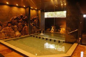 Kawaguchiya Kinosaki Riverside Hotel, Hotely  Toyooka - big - 33