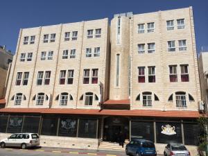 Alexander Hotel, Szállodák  Bethlehem - big - 22