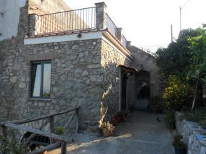 Casa Vacanze Li Galli, Appartamenti  Sant'Agnello - big - 37
