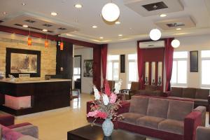 Alexander Hotel, Szállodák  Bethlehem - big - 21
