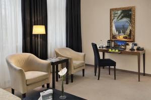 Steigenberger Hotel Metropolitan (12 of 25)