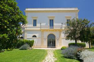 Masseria Li Foggi, Vidiecke domy  Gallipoli - big - 16
