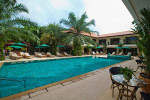 Baan Souy Resort, Resorts  Pattaya South - big - 47