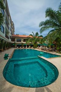 Baan Souy Resort, Resorts  Pattaya South - big - 65