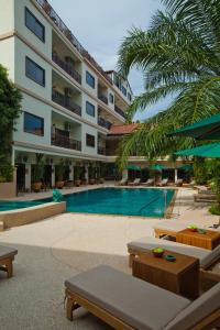 Baan Souy Resort, Resorts  Pattaya South - big - 52