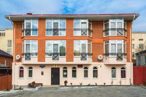 Guest House Pirogova 6