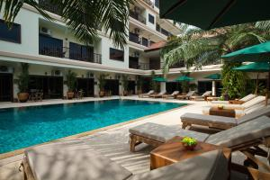 Baan Souy Resort, Resorts  Pattaya South - big - 49