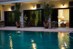 Baan Souy Resort, Resorts  Pattaya South - big - 54