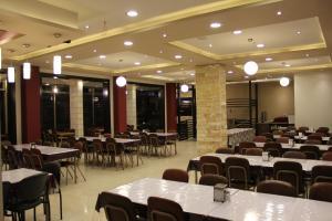 Alexander Hotel, Szállodák  Bethlehem - big - 13