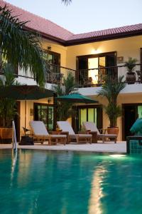 Baan Souy Resort, Resorts  Pattaya South - big - 56