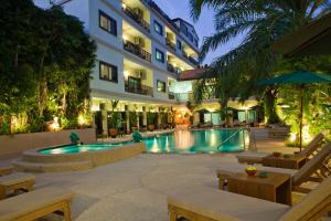 Baan Souy Resort, Resorts  Pattaya South - big - 64
