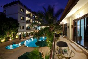 Baan Souy Resort, Resorts  Pattaya South - big - 59