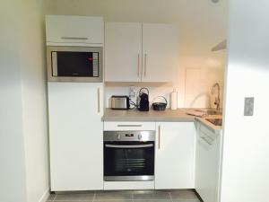 Appartement Riquet - Jean Jaures, Apartments  Toulouse - big - 22
