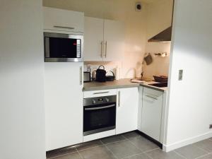 Appartement Riquet - Jean Jaures, Apartments  Toulouse - big - 16