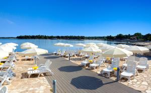 Hotel Sol Umag, Hotely  Umag - big - 50