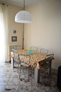 Casa Isabella, Apartments  Salerno - big - 2