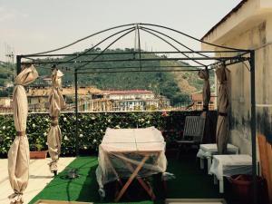 Casa Isabella, Apartments  Salerno - big - 11