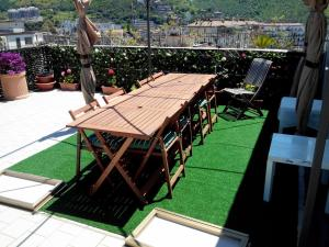 Casa Isabella, Apartments  Salerno - big - 18