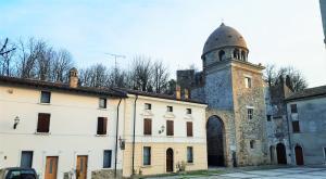 Affittacamere Residenza Del Duca, Affittacamere  Solferino - big - 11