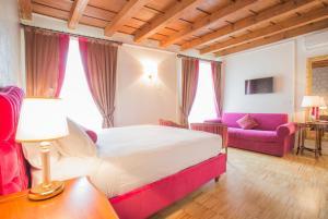 Lady Capulet Apartments, Apartmanok  Verona - big - 37