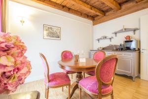 Lady Capulet Apartments, Apartmanok  Verona - big - 39