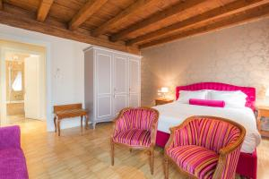 Lady Capulet Apartments, Apartmanok  Verona - big - 40