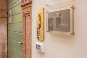 Lady Capulet Apartments, Apartmanok  Verona - big - 43