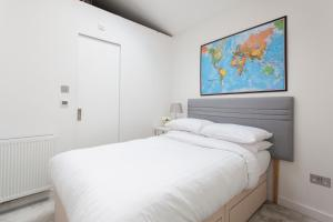 onefinestay - South Kensington private homes III, Appartamenti  Londra - big - 29
