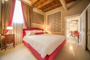 Lady Capulet Apartments, Apartmanok  Verona - big - 45