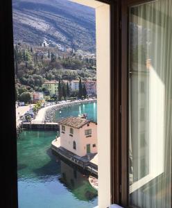 Hotel Benaco, Hotely  Nago-Torbole - big - 4