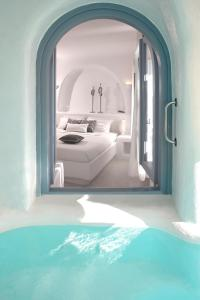Infinity Suites - Dana Villas & Suites (Φηροστεφάνι)