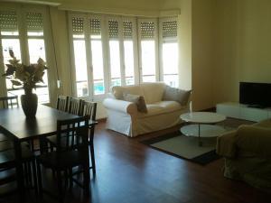 Apartamentos Turia, Apartmanok  Valencia - big - 137