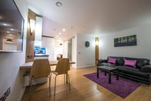 Zinn Apartments - City Centre, Appartamenti  Aberdeen - big - 3