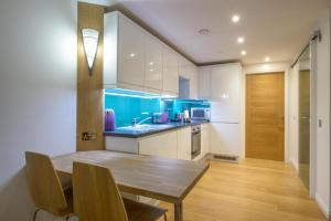 Zinn Apartments - City Centre, Appartamenti  Aberdeen - big - 24
