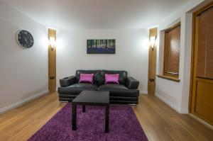Zinn Apartments - City Centre, Appartamenti  Aberdeen - big - 4