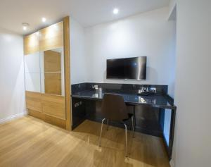 Zinn Apartments - City Centre, Appartamenti  Aberdeen - big - 6