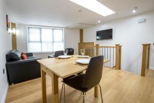 Zinn Apartments - City Centre, Appartamenti  Aberdeen - big - 33