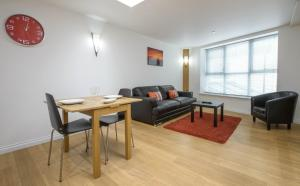 Zinn Apartments - City Centre, Appartamenti  Aberdeen - big - 8