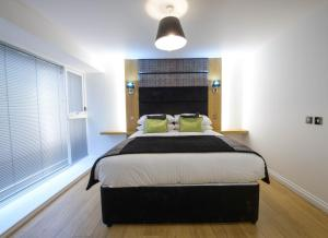 Zinn Apartments - City Centre, Appartamenti  Aberdeen - big - 9